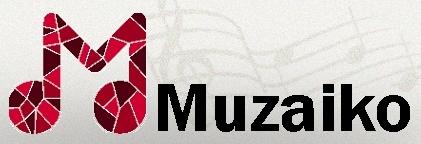 Muziko + Mozaiko = Muzaiko